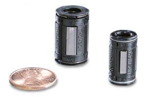 Łożyska liniowe miniaturowe Miniature Metric Ball Bushing