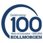 100 lat firmy Kollmorgen